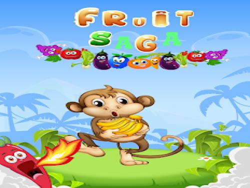 Fruit Pop Saga: Trama del Gioco