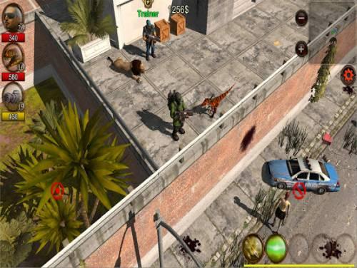 Hero Shooter : Hunter Of Zombie World: Trama del Gioco