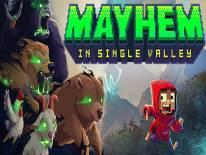 Mayhem in Single Valley: Trucchi e Codici