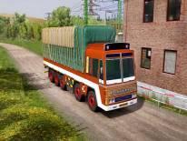 simulatore di carico di camion indiano 3d: Trucchi e Codici
