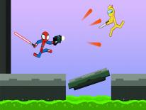 Spider Stickman Fighting 2 - Supeme Dual: Trucchi e Codici