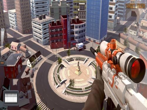 Sniper 3D: Juego Online de Pistolas Gratis: Trama del Gioco