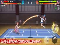 Badminton Blitz - Free 3D Multiplayer Sports Game: Trucchi e Codici