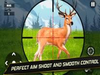 Deer Hunting Sniper Shooting Game Hero 2020 3D: Trucchi e Codici
