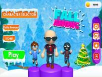 Tiny Fall Among Bros 3D Únete a Ultimate Race 2020: Tipps, Tricks und Cheats