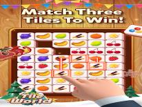 Tile World - Xếp Hình Hoa Quả Bánh Kẹo: Astuces et codes de triche