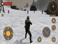 American Soldier TPS Game: Shooting Games 2020: Trucchi e Codici