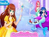 Piccolo Panda: Festa delle principesse: Trucchi e Codici