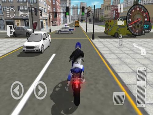 American Motorcycle Driver: Motorcycle Games 2020: Trama del Gioco