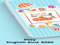 English Learning Quiz Game (2020): Trucchi e Codici