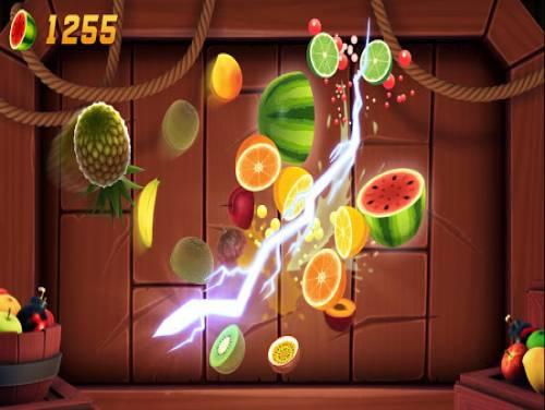 Fruit Ninja 2 - Un divertente gioco d'azione: Trama del Gioco