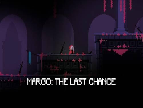 MARGO: The Last Chance: Trama del Gioco