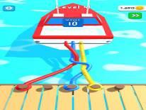 Hyper Boat: Cheats and cheat codes