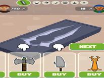 Blade Forge 3D: Trucchi e Codici