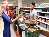 Shopping Mall Girl Cashier- Cash Register Games 3d: Tipps, Tricks und Cheats