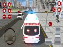 Simulatore di emergenza reale ambulanza 2020: Trucchi e Codici