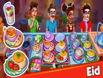 Halloween Madness : Cooking Games Fever: Trucchi e Codici