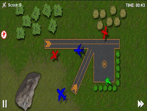 Air Traffic Control: Trama del Gioco