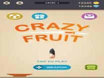 Crazy Fruits - slice master: Trucchi e Codici