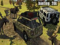 Hunting Online: Trucchi e Codici