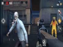 Morto fuoco: zombie tiro: Trucchi e Codici