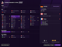 Football Manager 2021 Touch: Cheats and cheat codes