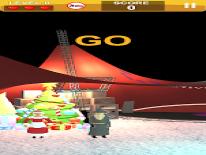 Santa Clause Christmas Dance Master: Trucchi e Codici