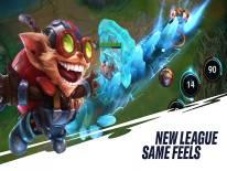 League of Legends: Wild Rift: Trucs en Codes