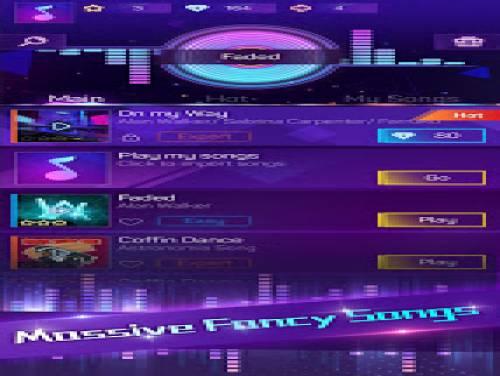 Smash Colors 3D Pro: Trama del Gioco