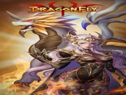 DragonFly: Idle games - Merge Epic Dragons (VIP): Trama del Gioco