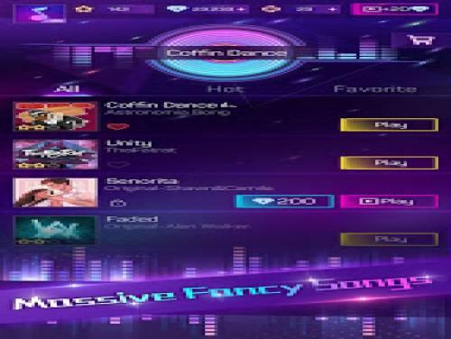 Smash Colors 3D - Beat Color Circles Rhythm Game: Trama del Gioco