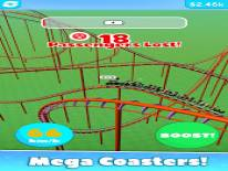 Hyper Roller Coaster: Cheats and cheat codes
