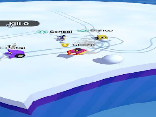 Snowball.io: Trama del Gioco
