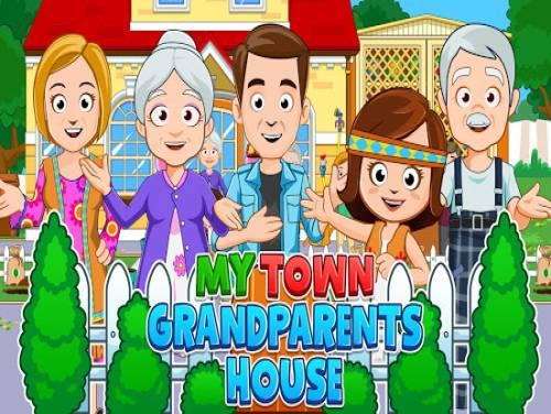 My Town : Grandparents: Trama del Gioco