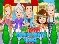 My Town : Grandparents: Trucchi e Codici