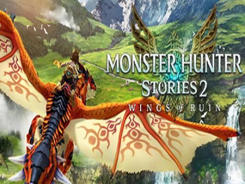 Monster Hunter Stories 2: Wings of Ruin: Trame du jeu