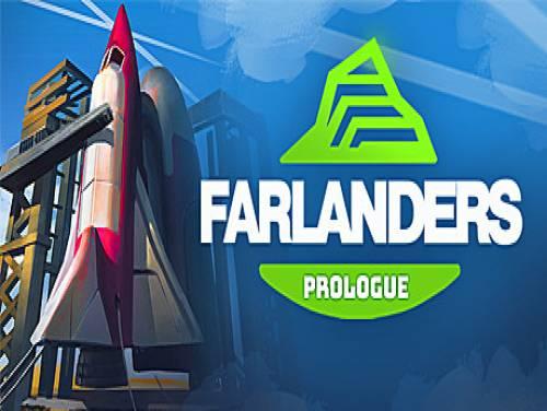 Farlanders: Prologue: Trama del juego