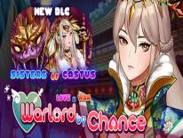 Love n War: Warlord by Chance: Trainer (2.0.0):