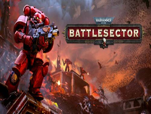 Warhammer 40,000: Battlesector: Plot of the game
