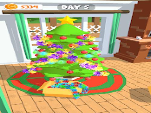 Holiday Home 3D: Trama del Gioco