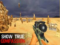 Sniper Battle - Call of Commando Shooting Games 3D: Trucchi e Codici
