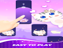 Catch Tiles Magic Piano: Music Game: Cheats and cheat codes