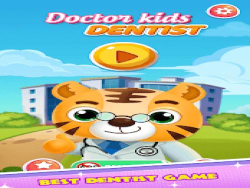 Doctor kids: dentista: Trama del Gioco