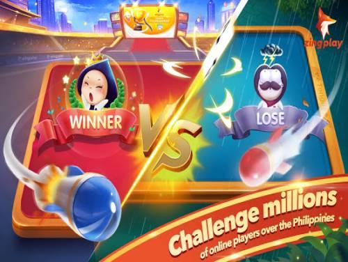 ZingPlay Portal - Free Online Card & Casino games: Verhaal van het Spel