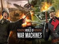 World of War Machines: Tipps, Tricks und Cheats