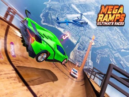 Mega Ramps - Ultimate Races: Trama del Gioco