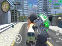 Grand Action Simulator - New York Car Gang: Trucos y Códigos