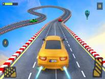 Ramp Car Stunts Racing - Free New Car Games 2021: Truques e codigos