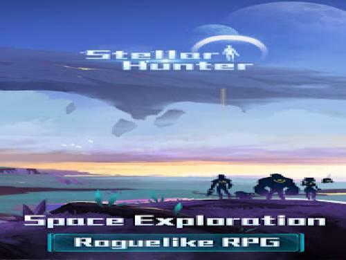 Stellar Hunter: Trama del Gioco