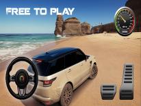 Offroad Jeep Simulator: Trucs en Codes